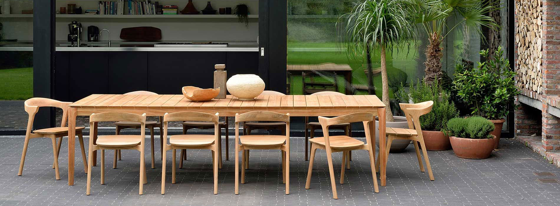 Gartentische & Stühle