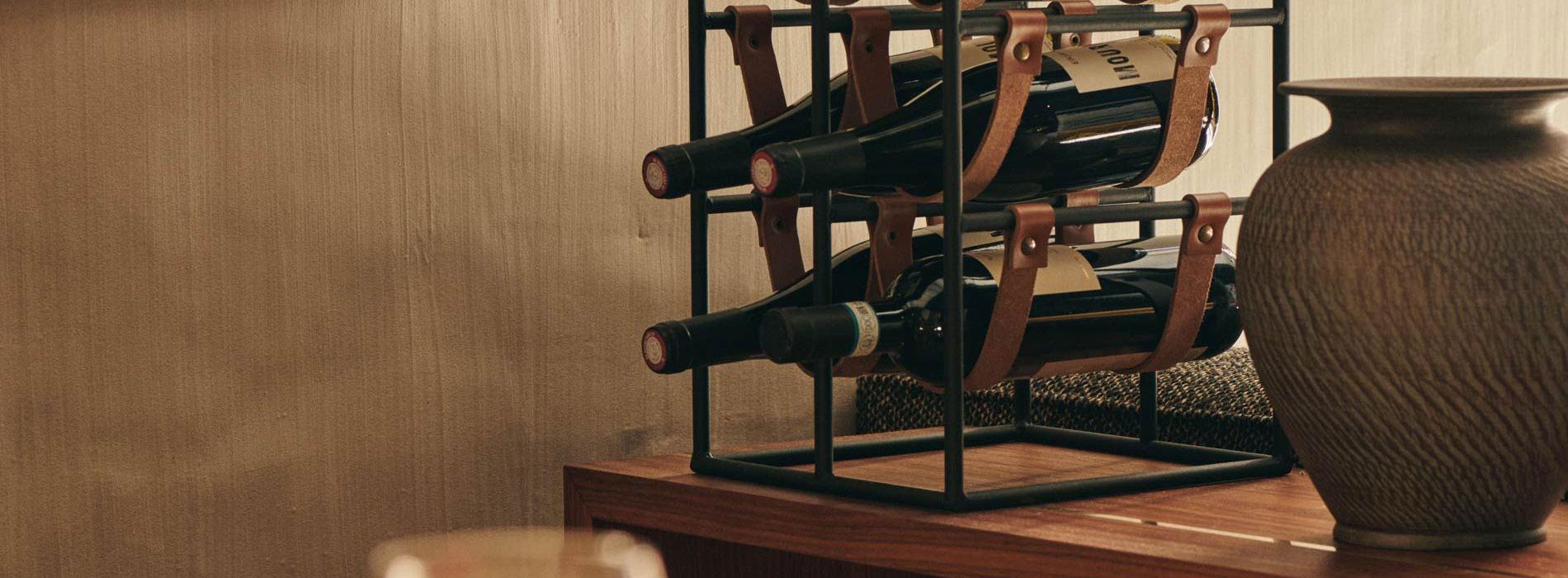 Weinmöbel