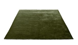&tradition The Moor Rug | AP5 + AP7 | Green Pine