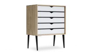 Andersen S2 Single Ash Cabinet