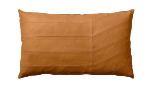 AYTM Coria Cushion | Amber