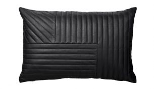 AYTM Motum Cushion | Black