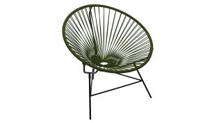 boqa Huatulco Lounge Chair Outdoor