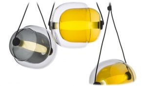 Brokis Capsula Pendant Lamp