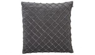 Chhatwal & Jonsson Deva Cushion | Grey