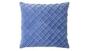 Chhatwal & Jonsson Deva Cushion | Riviera Blue