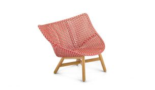 Dedon Mbrace Lounge Sessel