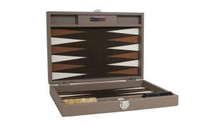 Hector Saxe Basile Backgammon Spiel