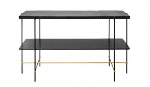 Versmissen Highline 140 Console Table