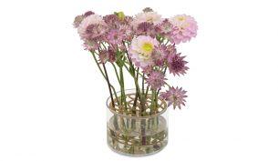 Klong Äng Vase | Rund