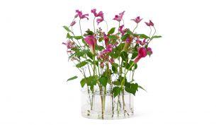 Klong Äng Vase Messing