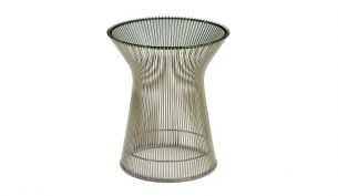 Knoll International Platner Side Table