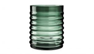 Louise Roe Willy Vase - Green