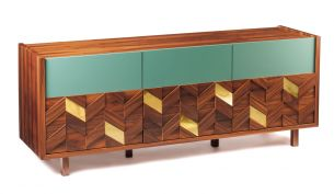 Mambo Unlimited Ideas Samoa Sideboard