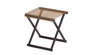 Mingardo Trestle Side Table