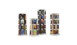 Moormann Buchstabler Bookcase