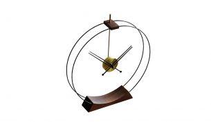 Nomon Aire Table Clock