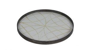 Notre Monde Geometry Tablett