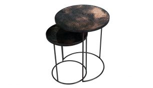 Notre Monde Nesting Coffee Table Set