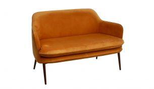 Pols Potten Charmy Sofa   Gold