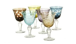 Pols Potten Cuttings wine glasses