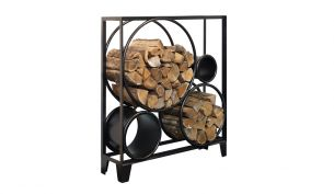 Serax Bois de Roud Rack for Wood