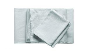 Shuj Bamboo Bed Linen Set | Nuvola - B01