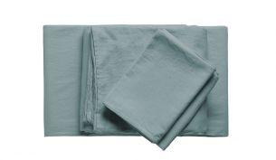 Shuj Bamboo Bed Linen Set | Carta Da Zucchero - B02