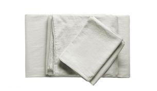 Shuj Bamboo Bed Linen Set | Sasso - G01