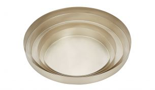 Tom Dixon Orbit Tray Set Large
