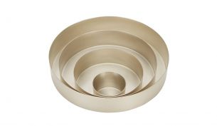 Tom Dixon Orbit Tray Set Small