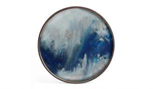 ethnicraft Blue Mist Organic