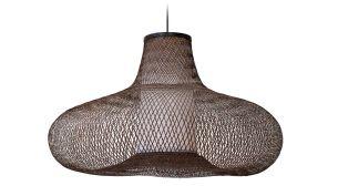 Ay Illuminate May Pendant Lamp | Brown