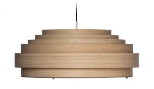 Ay Illuminate Thin Wood