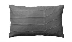 AYTM Coria Cushion | Dark Grey