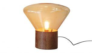 Brokis Muffins Wood 02 Table Lamp