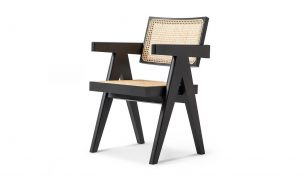 Cassina Capitol Complex Office Chair