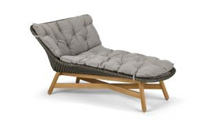 Dedon Mbrace Daybed