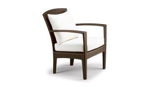 Dedon Panama Lounge Sessel