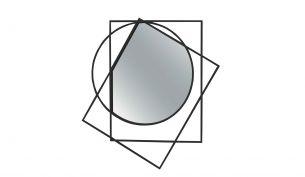 Eno Studio Prego Mirror