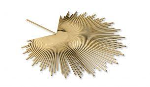 Ghidini 1961 Palm Plate