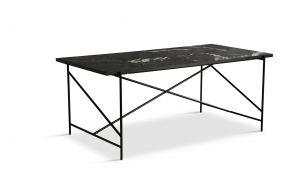 HANDVÄRK Marble Dining Table 185