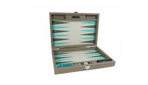 Hector Saxe Basile Backgammon Game | Terre