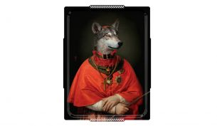 Ibride Le Loup Tablett