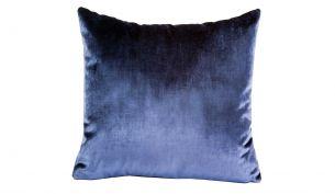Iosis Berlingot Cushion blue nuit