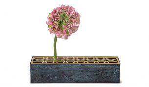 Klong Äng Rectangular Vase