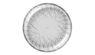 Louise Roe Crystal Plate