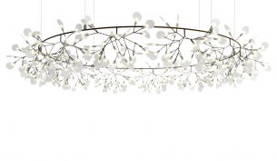 Moooi Heracleum the Big O