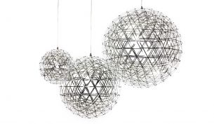 Moooi Raimond dimmable