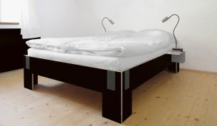 Moormann Tagedieb Bed